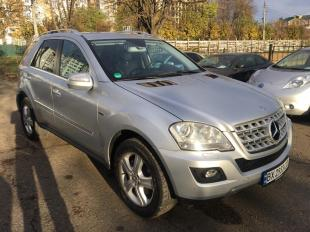 MERCEDES-BENZ ML Чернівці