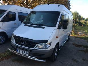 MERCEDES-BENZ SPRINTER Чернівці