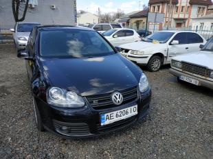 VOLKSWAGEN GOLF Харьков