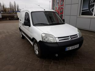 CITROEN BERLINGO Миколаїв