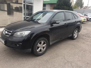 BYD S6 Днепр