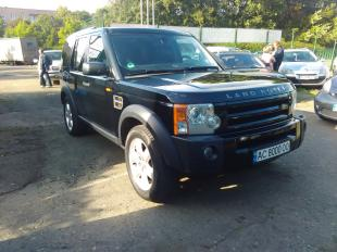 LAND ROVER DISCOVERY Луцк