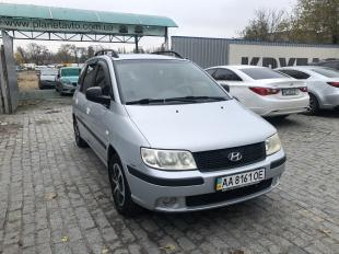 HYUNDAI MATRIX Дніпро