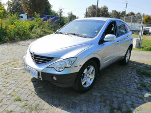 SSANGYONG ACTYON Житомир