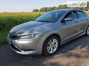 CHRYSLER 200 Київ