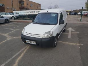 CITROEN BERLINGO Вінниця