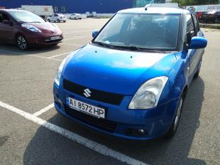 SUZUKI SWIFT Киев