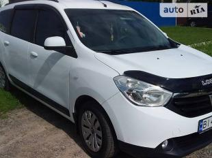 DACIA LODGY Полтава
