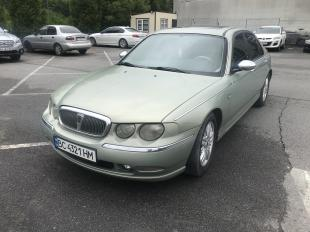 ROVER 75 Львів