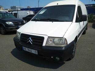 CITROEN JUMPY Київ