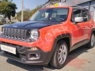 JEEP RENEGADE Луцьк