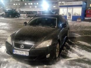 LEXUS IS 250 Київ