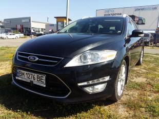 FORD MONDEO Суми