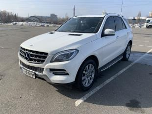 MERCEDES-BENZ ML 350 Київ