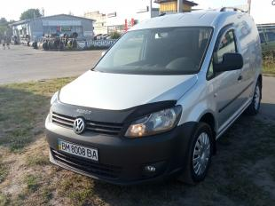 VOLKSWAGEN CADDY Суми