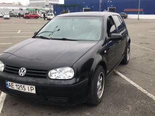 VOLKSWAGEN GOLF Київ