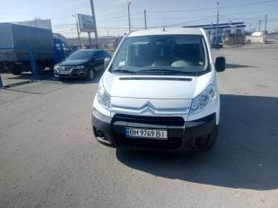 CITROEN JUMPY Суми