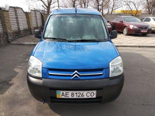 CITROEN Berlingo Кременчук