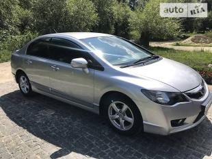 HONDA CIVIC Суми