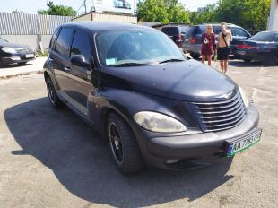 CHRYSLER PT Cruiser Запоріжжя
