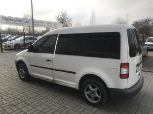 VOLKSWAGEN CADDY Черкаси