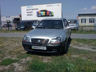 GEELY MR7151A Суми