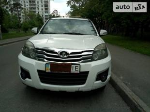 GREAT WALL HAVAL Київ