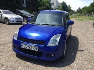 SUZUKI SWIFT Миколаїв