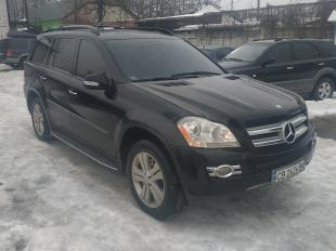 MERCEDES-BENZ GL Чернігів
