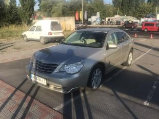CHRYSLER SEBRING Вінниця