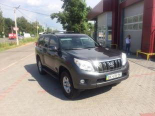 TOYOTA LAND CRUISER PRADO Хмельницький