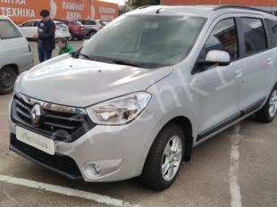 RENAULT LODGY Киев