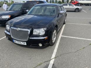 CHRYSLER 300C Київ