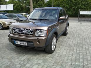 LAND ROVER DISCOVERY Херсон