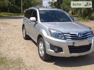 GREAT WALL HAVAL Кременчуг