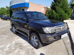 TOYOTA LAND CRUISER Запорожье