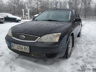 FORD MONDEO Херсон