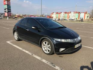 HONDA CIVIC Рівне