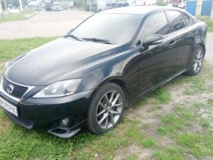 LEXUS IS 250 Суми