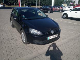 VOLKSWAGEN GOLF Черкассы