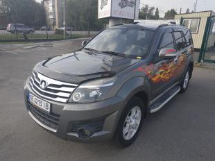 GREAT WALL HAVAL Кропивницкий