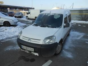 CITROEN BERLINGO Ивано-Франковск