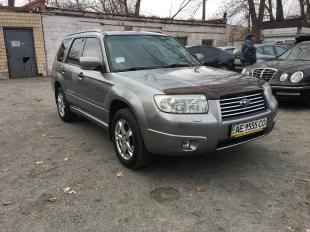 SUBARU FORESTER Днепр