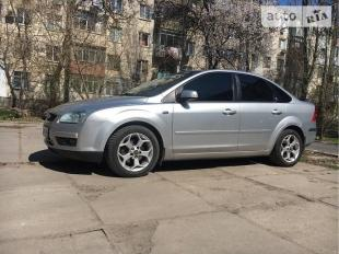 FORD FOCUS Херсон