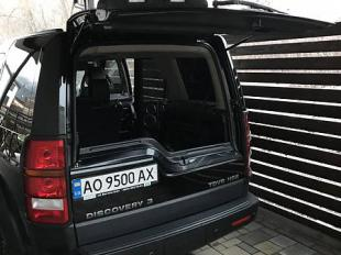 LAND ROVER DISCOVERY Ужгород