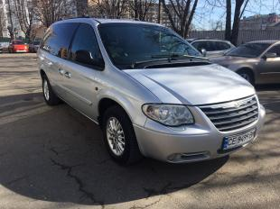 CHRYSLER GRAND VOYAGER Чернівці