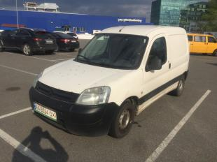 CITROEN BERLINGO Киев