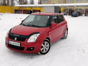SUZUKI SWIFT Житомир