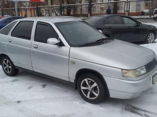 ВАЗ 2112 Чернігів