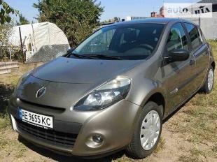 RENAULT CLIO Дніпро